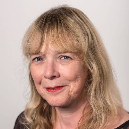 Angelique Vervoort