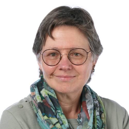 Anneke Maas-van Bommel