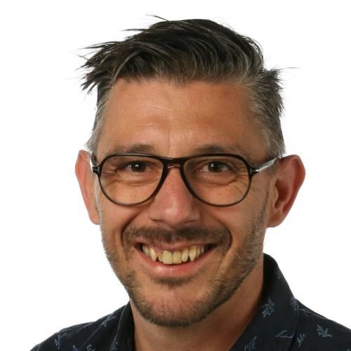 Björn Roos