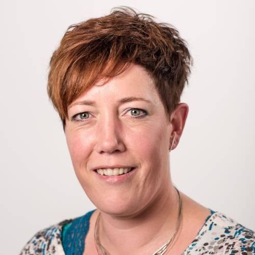 Carrie van Hoef