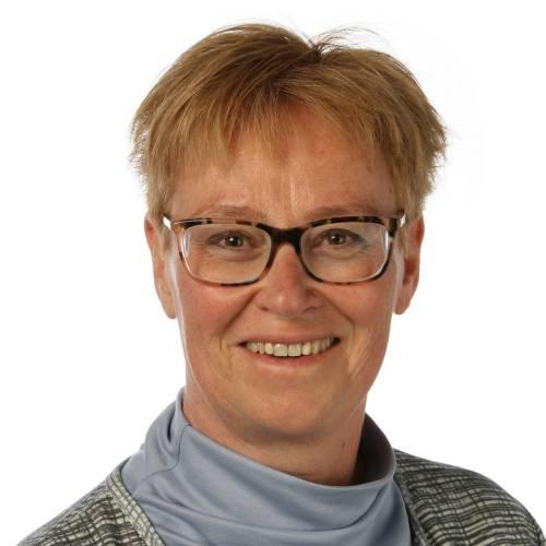 Marga Schepers
