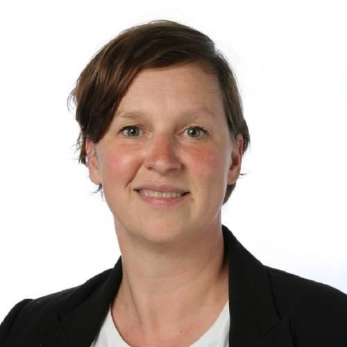 Olga van Lierop